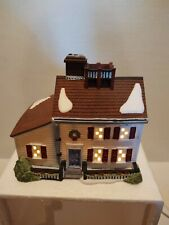 Department 56 Jeremiah Brewster House