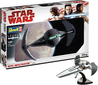 REVELL 03612 1:257 SITH INFILTRATOR MODEL KIT
