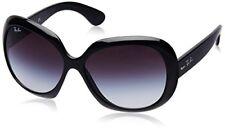 Ray-ban Femme 4098 Montures de Lunettes Noir (negro) 60