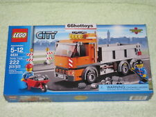 LEGO CITY 4434 Dump Truck Lego 4434 New