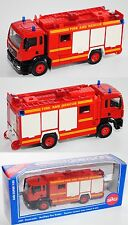 Siku Super 2101 00600 Man tga bomberos, embalaje original