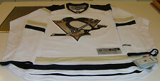 2014 Stadium Series Pittsburgh Penguins NHL XL Hockey Jersey Soldier Field