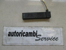 FORD FIESTA 1.2 BENZ 5P 5M 60KW (2010) RICAMBIO CENTRALINA ANTENNA CHIAVE 8A6T-1