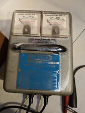 DONGAN 15,000V Ignition Transformer High Voltage Test Set in Box with Wires