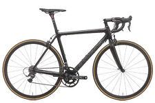 2010 Storck Fenomalist Road Bike 55cm Medium Carbon Shimano Dura-Ace 7900 Quarq