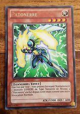 Carte Yu-Gi-Oh PATONERRE REDU-FR095 VF Rare