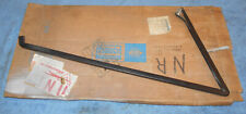 1966 1967 Ford Bronco NOS RH BLACK DOOR VENT WINDOW FRAME New Old Stock FoMoCo