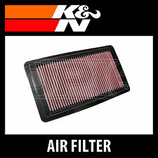 K&N High Flow Replacement Air Filter 33-2309 - K and N Original Performance Part