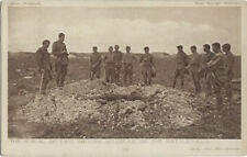 MILITARY:DAILY MAIL BATTLE PICTURES - The Burial of two British Soldiers ...
