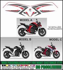 kit adesivi stickers compatibili cb 1000 r 2015-2017