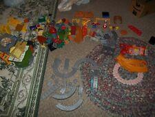 Thomas, Gullane, Sodor Shark, Percy, Sodor Airport Take A Longs, 150 pieces