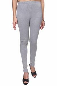 30 Colors Leggings Women Cotton Churidar Solid Regular and Plus Size Yoga Pants