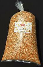Popcorn Kernels BUTTERFLY  5 Pounds