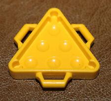 Playmobil accessoire range boulet de canon bateau pirate 3054 3058 ref jj