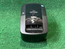 Brother Wireless WiFi Label Printer QL-720NW with Power Cord
