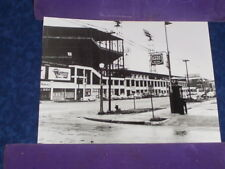 LATE40'S/EARLY50'S-SPORTSMAN'S PARK/ST.LOUIS, MO./CARDINALS&BROWNS-OUTSIDE RF