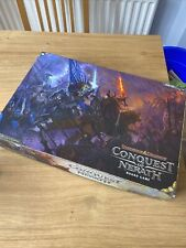 Conquest of Nerath a Dungeons and Dragons Board game