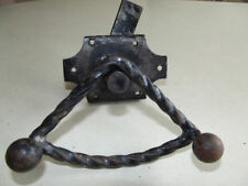 Iron/Cast iron French Antique Locks & Keys