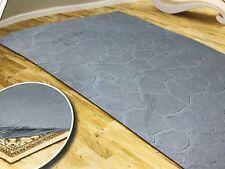 Decke Teppich Teppichdecke 160x230 cm / wellsoftstoff / pflegeleicht / waschbar