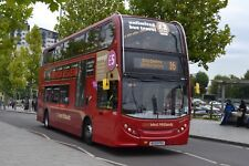 BX09PDV National Express West Midlands Bus 6x4 Quality Bus Photo