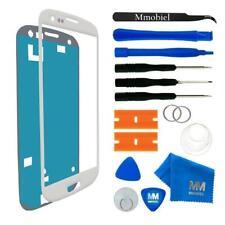 Front Display Glas für Samsung Galaxy S3 / S3 Neo Series (WEISS) + Werkzeug