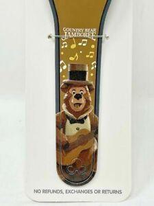 Disney Parks Country Bear Jamboree Magic Band Magicband Henry WDW Magic Kingdom