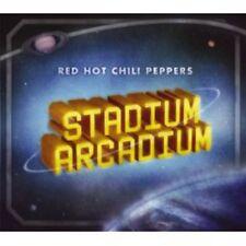 Red Hot Chili Peppers - Stadium Arcadium [New CD]