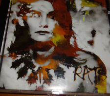 SASS JORDAN : RATS CD  *GOOD CONDITION*