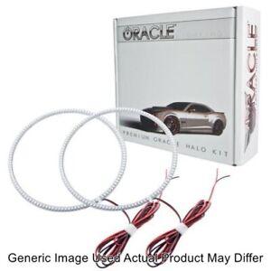 Oracle Lights 2315-001 LED Head Light Halo Kit White for 2003-2010 Hummer H2