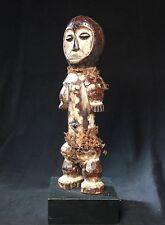 Lega Janus Bwami Society Figure, African Arts, African Sculpture, Congo