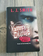 Vampire Diaries: The Awakening and the Struggle Nos. 1-2 by L. J. Smith