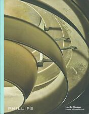 PHILLIPS NORDIC DESIGN Aalto Henningsen Hjorth Jacobsen Salto Tynell Catalog 16