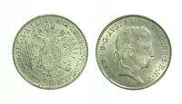 pci2950)  AUSTRIA - 20 Kreuzer 1848 A