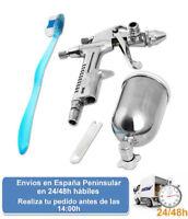 Pistola de pintura aerografo k-3a pulverizadora para pintar (Envio express)