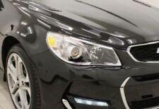BASF Touch Up Paint Bottle for Chevrolet Phantom Black Metallic WA690F