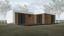 Mobilheim Wohnwagen  Wohnmobil Haus Tiny Haus