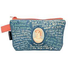 Jane Austen Bolso con cremallera por UPG