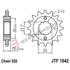 PIGNONE JT 1042 z14  KYMCO 250 KXR 2004-2007 A50104214