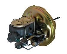 "67 68 69 Camaro Firebird 11"" Power Brake Booster Master Valve Kit w/ Delco Stamp"