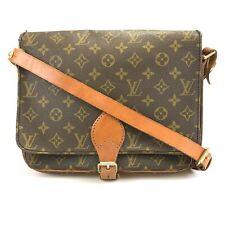 100% authentic Louis Vuitton monogram cult Sierre M51252 shoulder bag us 13-1-a