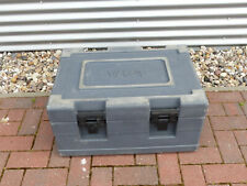 Vega Thermo Box Transportbehälter Essen Warmhalte Catering Tranportbox 30L