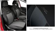 2 X CAR SEAT COVERS for front seats fit Volkswagen Passat - VEST SHAPE (3)