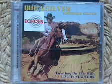 QUICKSILVER MESSENGER SERVICE COWBOY ON THE RUN LIVE IN NEW YORK NEW SEALED