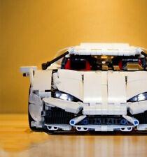 Technic Huracan Car 42056 42083 Building Blocks Bricks MOC Compatible with Lego