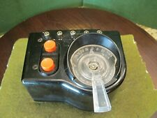 Lionel Trains Type LW 125 Watts Transformer ~ clean but needs a cord