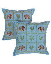 "17x17"" Size Animal Print Decorative Cushion Covers"