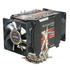 Titan AMANDA TTC-NP05TZ Thermal Electric (TEC) Heatpipe CPU Cooler