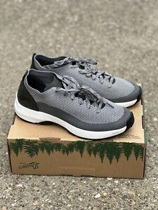 Danner Caprine Low 31323 Gray Men's US 9.5 D / EUR 43.5 Trail Running Hiking