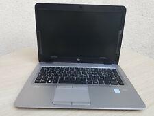 """HP Elitebook 840 G3 14"""" intel i5 6300U 2.4 GHz 8 Gb RAM 500 Gb HDD Windows 10"""