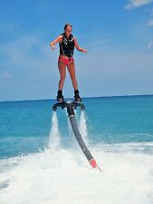 X-board II, HydroFlight Water Sports Equipment for the Jet Ski, Board Only!!!